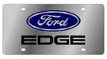 Ford Edge Hood Scoops