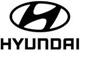 Hyundai Hood Scoops