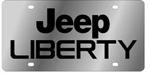 Jeep Liberty Hood Scoops