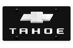 Chevy Tahoo Hood Scoops