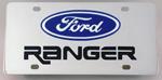 Ford Ranger Hood Scoops