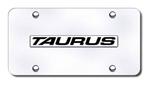 Ford Taurus Hood Scoops